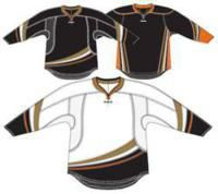 Reebok 25P00 NHL Gamewear Hockey Jersey