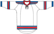 Kamazu FlexxICE Team Hockey Jerseys