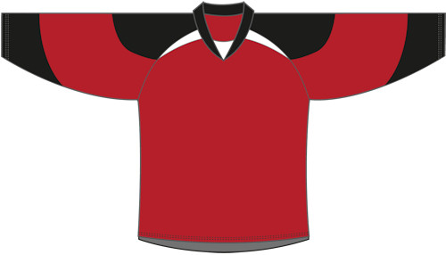Powertek Practice Hockey Jersey