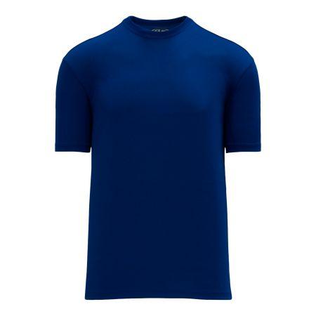 A1800 Apparel Short Sleeve Shirt - Royal