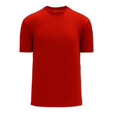 A1800 Apparel Short Sleeve Shirt - Red