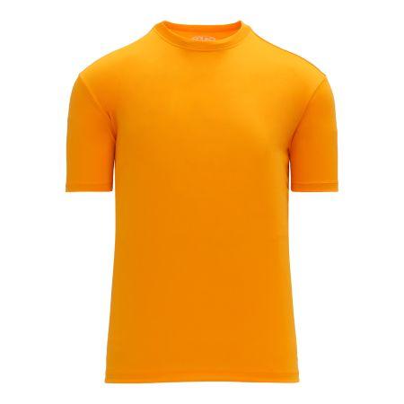 A1800 Apparel Short Sleeve Shirt - Gold