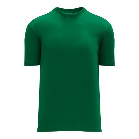 A1800 Apparel Short Sleeve Shirt - Kelly