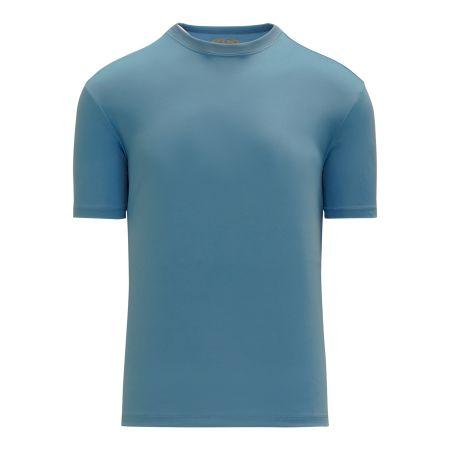 A1800 Apparel Short Sleeve Shirt - Sky Blue