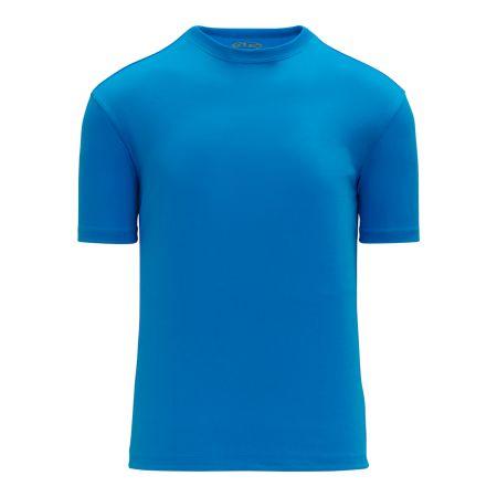 A1800 Apparel Short Sleeve Shirt - Pro Blue