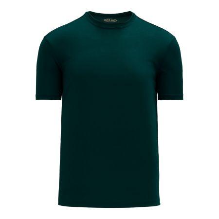 A1800 Apparel Short Sleeve Shirt - Dark Green