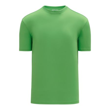 A1800 Apparel Short Sleeve Shirt - Lime Green