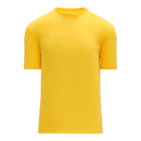 A1800 Apparel Short Sleeve Shirt - Maize