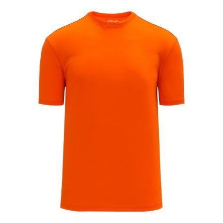 A1800 Apparel Short Sleeve Shirt - Orange