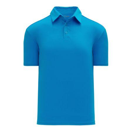 A1810 Apparel Polo Shirt - Pro Blue