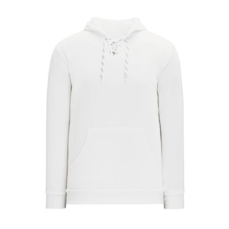 A1834 Apparel Sweatshirt - White