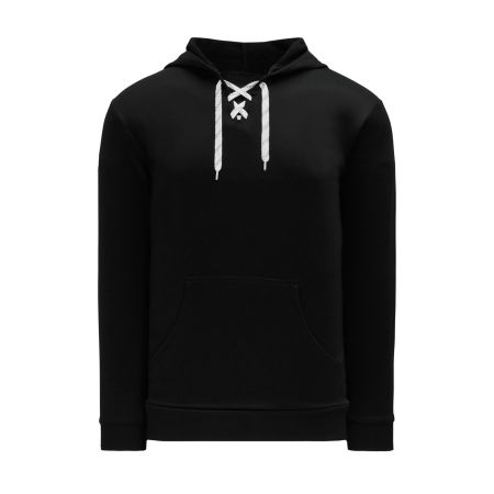 A1834 Apparel Sweatshirt - Black