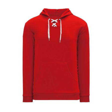 A1834 Apparel Sweatshirt - Red