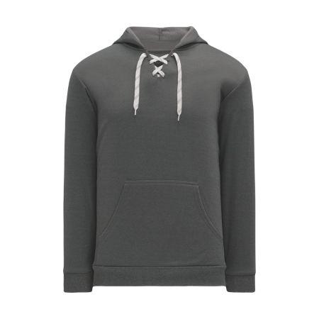 A1834 Apparel Sweatshirt - Heather Charcoal