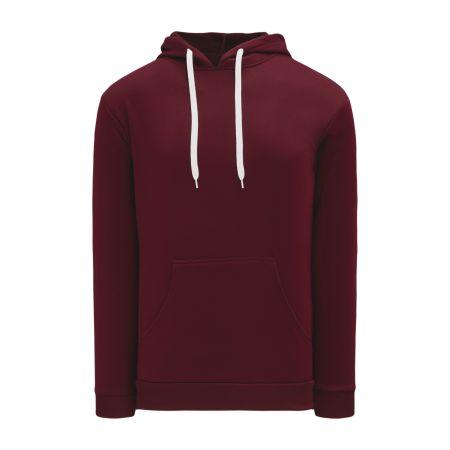 A1835 Apparel Sweatshirt - Maroon