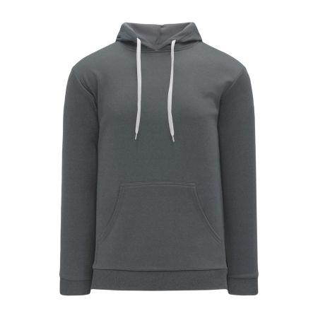 A1835 Apparel Sweatshirt - Heather Charcoal