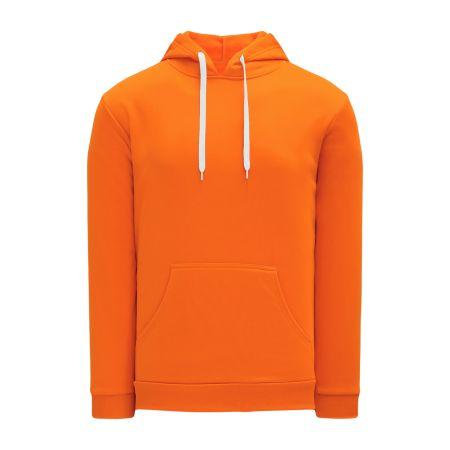 A1835 Apparel Sweatshirt - Orange