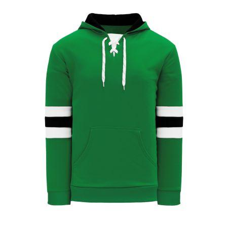 A1845 Apparel Sweatshirt - 2013 Dallas Kelly Green