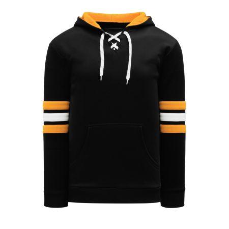 A1845 Apparel Sweatshirt - 2007 Boston Black