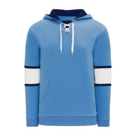 A1845 Apparel Sweatshirt - 2008 Pittsburgh 3Rd Sky Blue