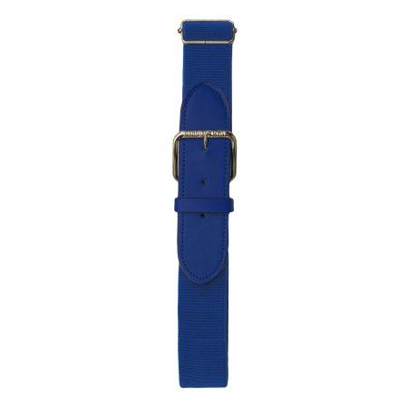 BA101 Baseball Belts - Royal