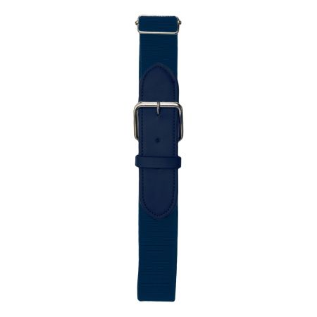 BA101 Baseball Belts - Navy