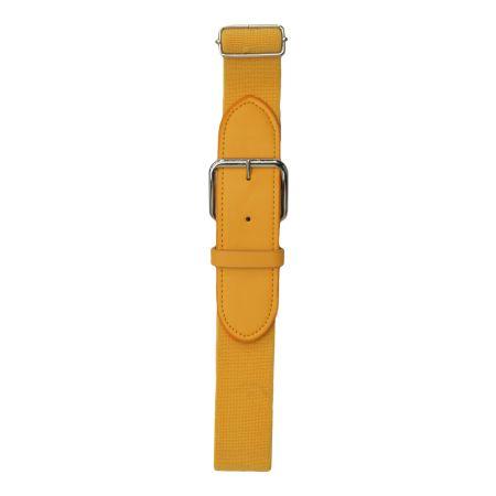 BA101 Baseball Belts - Gold
