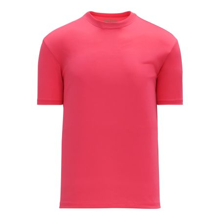 BA1800 Pullover Baseball Jersey - Pink