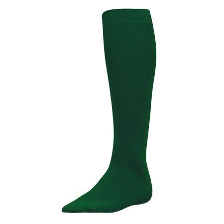 BA90 Baseball Socks - Dark Green