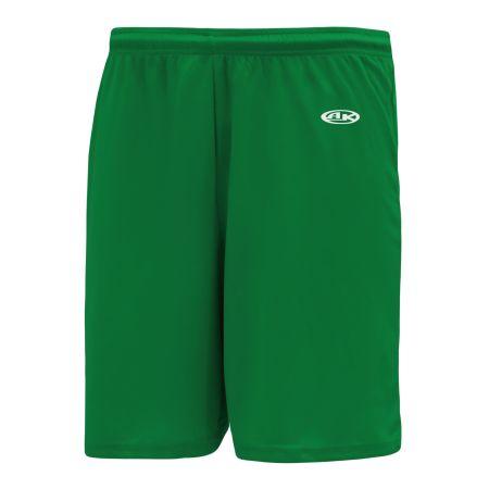 BS1300 Basketball Shorts - Kelly
