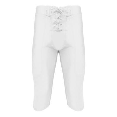 F205 Pro Football Pants - White