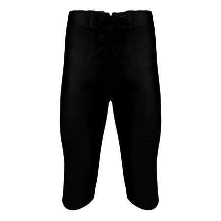 F205 Pro Football Pants - Black