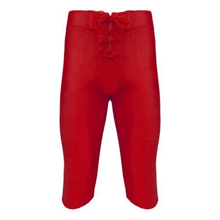 F205 Pro Football Pants - Red