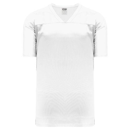 F810 Pro Football Jersey - White