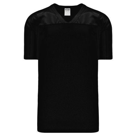 F810 Pro Football Jersey - Black