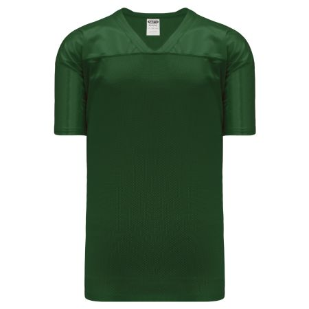 F810 Pro Football Jersey - Forest