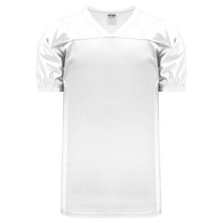 F820 Pro Football Jersey - White