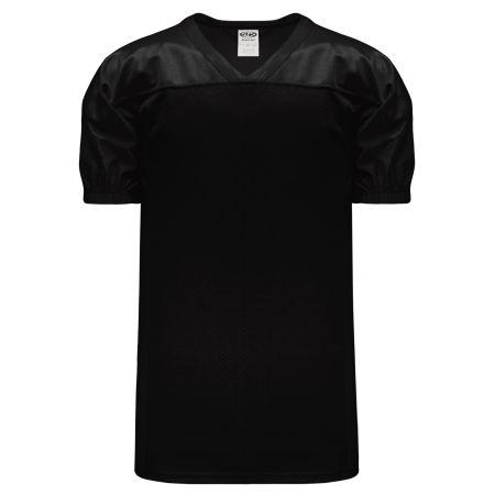 F820 Pro Football Jersey - Black
