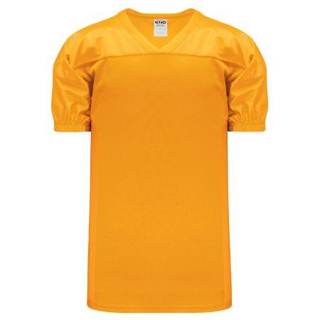 F820 Pro Football Jersey - Gold
