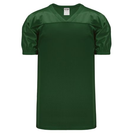 F820 Pro Football Jersey - Forest
