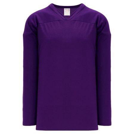 H6000 Practice Hockey Jersey - Purple