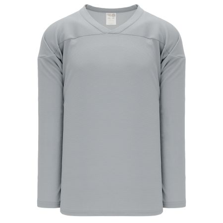 H6000 Practice Hockey Jersey - Grey