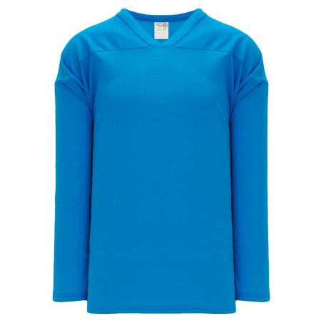 H6000 Practice Hockey Jersey - Pro Blue