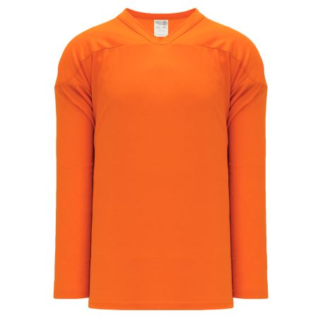 H6000 Practice Hockey Jersey - Orange