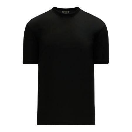 S1800 Soccer Jersey - Black