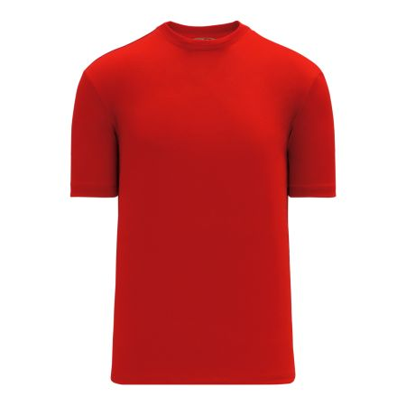 S1800 Soccer Jersey - Red