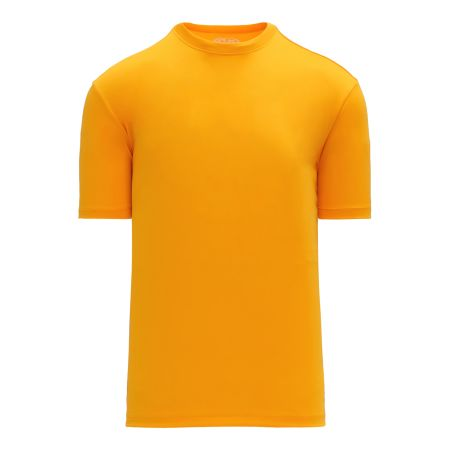 S1800 Soccer Jersey - Gold