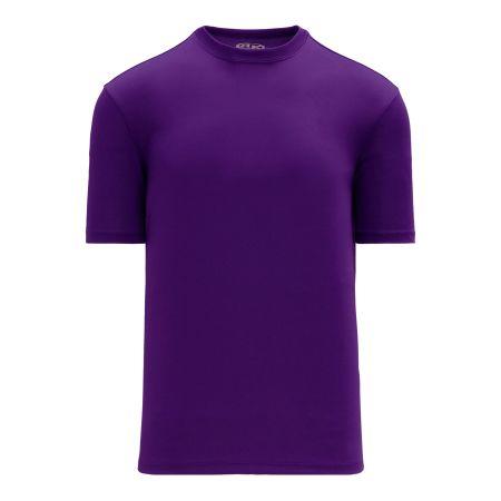 S1800 Soccer Jersey - Purple
