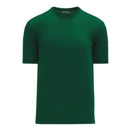 S1800 Soccer Jersey - Dark Green