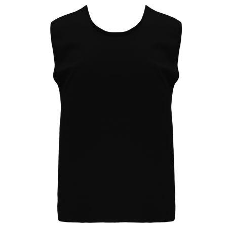 SV100 Scrimmage Vest - Black